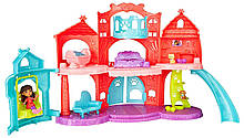 Fisher-Price Замок Дори Dora and Friends - Puppy Palace Adventure