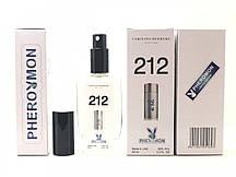 Carolina Herrera 212 - Pheromon Color 60ml