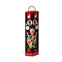 Игра Janod Магнитный дартс Цирк J02074 (J02074)