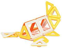 Magformers Магнитный конструктор Мой первый песчаный мир 30 дет. My First Sand World Set 30-pieces 02010, фото 1