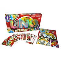 Игра настольная Danko Toys UNO Kids 7402DT, КОД: 1319146