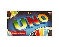 Настольная игра Danko Toys UNO 2460, КОД: 1333114