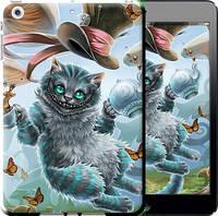 Чехол EndorPhone на iPad mini 4 Чеширский кот 2 3993u-1247, КОД: 929035