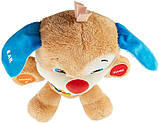 Fisher-Price Смейся и учись умный Щенок Laugh & Learn Smart Stages Puppy, фото 3