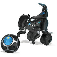 Wowwee Интерактивная игрушка робот-динозавр Мипозавр Miposaur with Rechargeable Power Pack