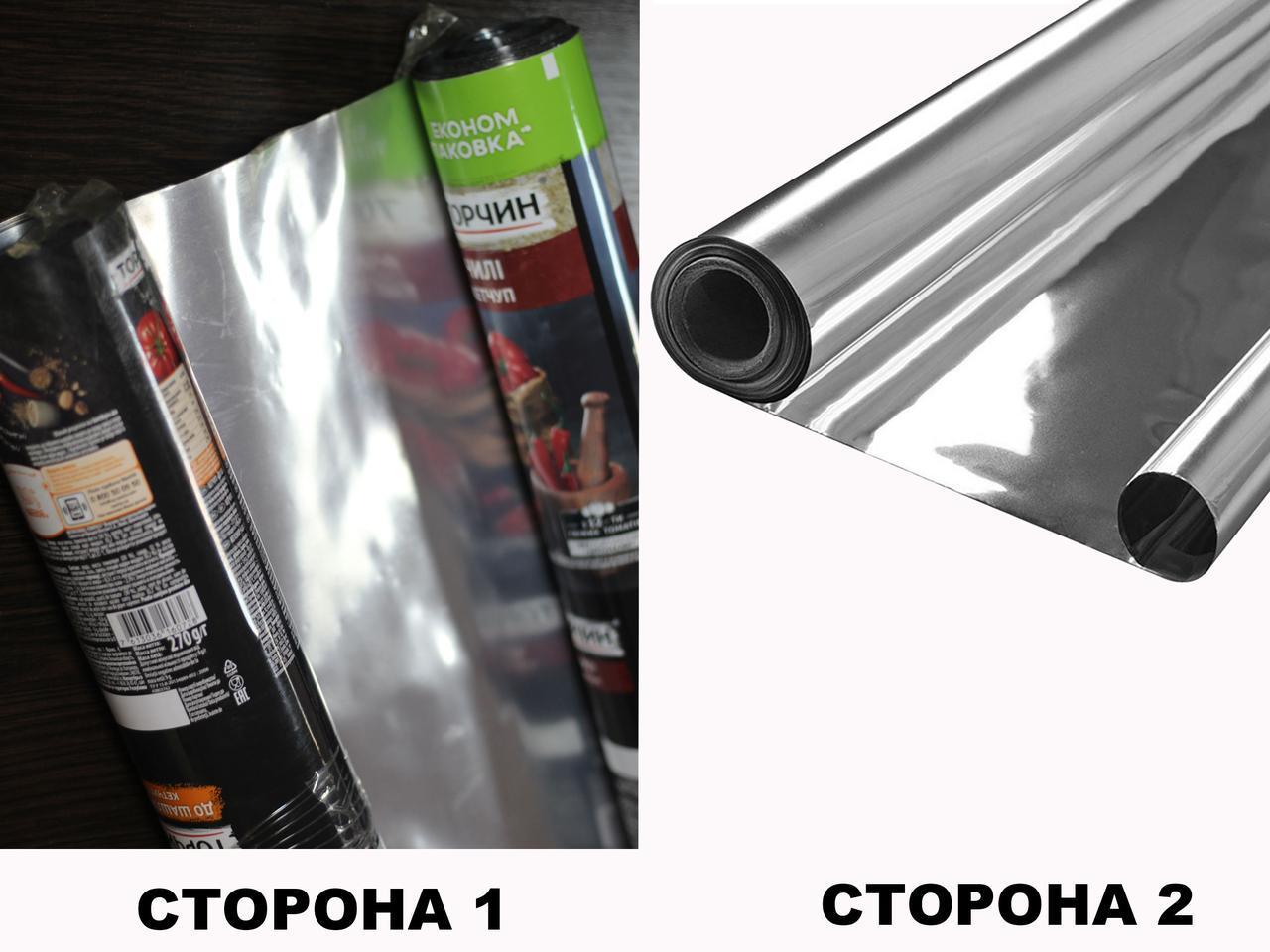 Металлизированная пленка для ульев, ширина 450мм, вес 2кг