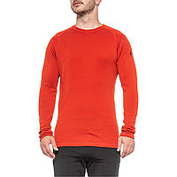 Термо лонгслив SmartWool Tandoori Orange Merino 250 - Merino Wool, Long Sleeve Tandoori Orange  - Оригинал