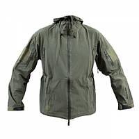 Куртка тактическая Emerson Tad Gear Third Tactical Soft Shell OD, фото 1