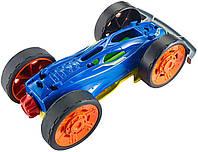 Hot Wheels Большая гипермашинка-трансформер Турбоскорость Speed Winders Twisted Backflip Vehicle, фото 1
