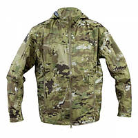 Куртка тактическая Emerson Outdoor Light Tactical Soft Shell Jacket Multicam, фото 1