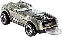 Hot Wheels Бронированная машина бетмена бетмобиль DC Universe Armored Batman Vehicle