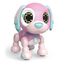 Zoomer Інтерактивне щеня Спанієль баблгум Royal Pups Spaniel Bubblegum Litter 3 Interactive Puppy