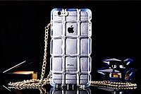 Чехол-сумка для iPhone 6 6S Plus кубики льда, фото 1