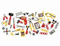 Just Play Набор инструментов Микки Маус 50 предметов Mickey Roadster Tool Set