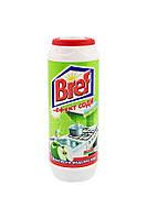 Чистящий порошок Bref Эффект соды Яблоко без хлора 500г