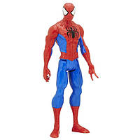 "Hasbro Фигурка человек-паук серия ""Титаны"" B9760 Marvel Spider-Man Titan Hero Series Spider-Man Figure, фото 1"