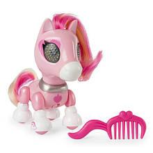 Zoomer Інтерактивна поні сахарок Sugar Zupps Pretty Ponies S1 Interactive