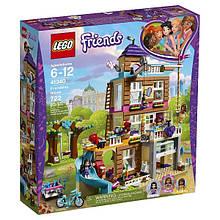 LEGO Freinds Конструктор Лего Будинок дружби Friendship House 41340 Building Kit