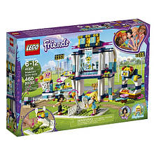 LEGO Freinds Стадіон Стефані stephanie's Sports Arena 41338 Building Kit