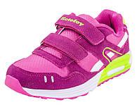 Кроссовки для девочек, р. -, фото 1