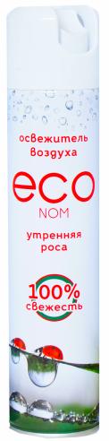 """Освіжувач повітря ECO-NOM """"Ранкова роса"""""""
