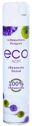 """Освежитель воздуха ECO-NOM """"Свежесть белья"""""""