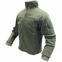 Куртка тактическая Condor Phantom Soft Shell Jacket FG, фото 1