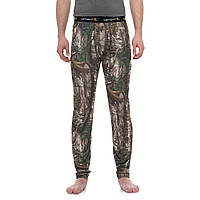 Термо-штаны Carhartt 102225T Base Force Extremes Cold-Weather (For Big and Tall Men) Realtree Xtra  - Оригинал