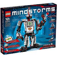 LEGO MINDSTORMS Конструктор робот-трансформер EV3 31313 Robot