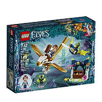 LEGO Elves Побег Эмили на орле Emily Jones & the Eagle Getaway 41190