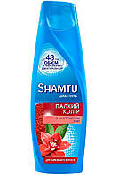 """Шампунь Shamtu """"Уход за цветом"""" для окрашенных волос (360мл.)"""