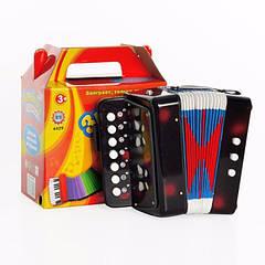 Детский музыкальный инструмент Acor Гармошка (6429)