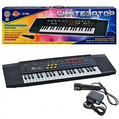 Детский синтезатор Acor (3738)