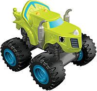 Fisher-Price Зег и Вспыш и чудо-машинки Зэг Blaze the Monster Machines Zeg Nickelodeon