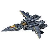 Transformers Трансформеры 5 Последний Рыцарь Мегатрон C2355 The Last Knight Premier Edition Voyager Class, фото 3