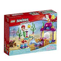 Lego Juniors Подводный концерт Ариэль 10765 Ariel's Underwater Concert