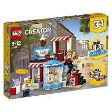 Lego Creator Модульная сборка Приятные сюрпризы 31077 Modular Sweet Surprises