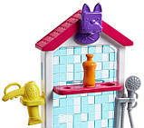 Barbie Барби Парикмахер для питомцев Pet Groomer Doll, фото 5