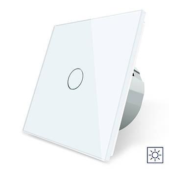 """Сенсорный выключатель Livolo """"сухой контакт"""" 1 канал (VL-C701I-11)"""