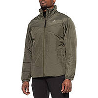 Куртка adidas outdoor BSC Quilted - Insulated Night Cargo  - Оригинал