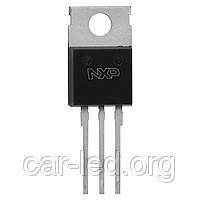 BT145-500R 25A/500V TO-220 NXP тиристор (NXP-Philips)
