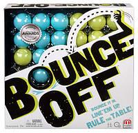 Mattel Настольная игра Bounce Off CBJ83, фото 1