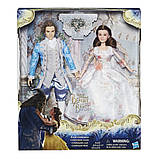 Disney Красавица Белль и Принц свадьба Beauty and The Beast Royal Celebration Princess Doll Belle Prince, фото 3