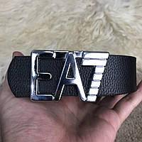 Belt Armani EA7 Silver