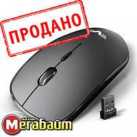 Мышь беспроводная Frime FWMO-230G Серый, фото 1