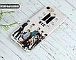 Силиконовый чехол для Samsung A207 Galaxy A20s BTS 5 (13019-3181), фото 5