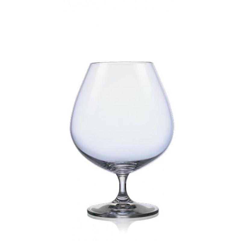 Набор бокалов VintageXXL для коньяка 875мл 2шт Bohemia b40602 163976