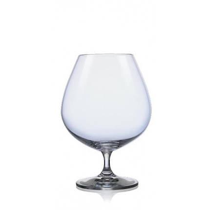 Набор бокалов VintageXXL для коньяка 875мл 2шт Bohemia b40602 163976, фото 2
