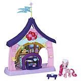 My Little Pony Пинки Пай Музыкальная Школа класс E1929 Pinkie Pie Beats Treats Magical Classroom, фото 3