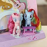 My Little Pony Пинки Пай Музыкальная Школа класс E1929 Pinkie Pie Beats Treats Magical Classroom, фото 4